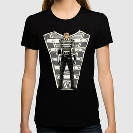 HIStory Promo Military March Jackson 2 T-shirt