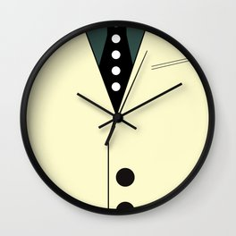 Kotetsu T. Kaburagi Wall Clock