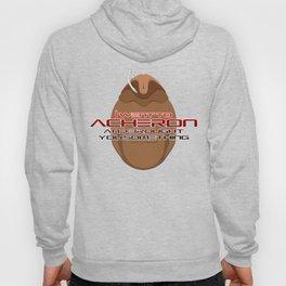 Acheron souvenir Hoody