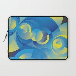 Cosmogony #03 Laptop Sleeve