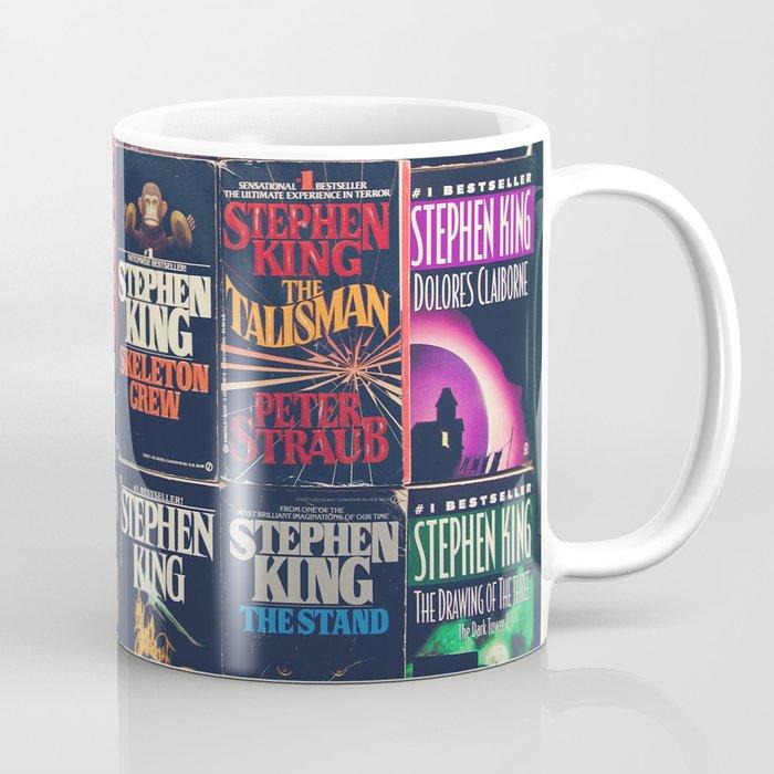 King of Horror 2 Kaffeebecher