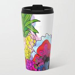 Fruitful Crowning Travel Mug