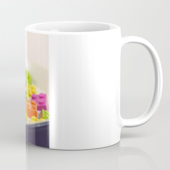 A Balanced Brickfast Mug
