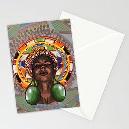 Massai Stationery Cards