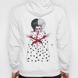 Cruella Hoody