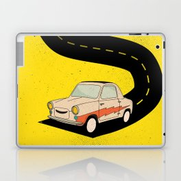 Road Hog Laptop & iPad Skin