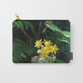 Desert Grotto Blooms Carry-All Pouch