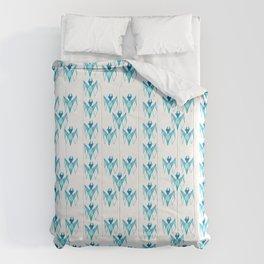 bat soldiers Comforters