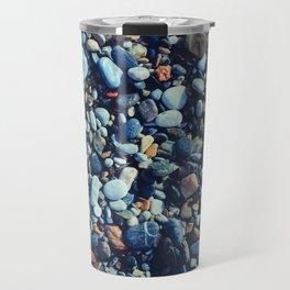 Wet Pebble Travel Mug