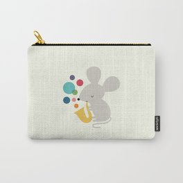 Beyond Words Carry-All Pouch