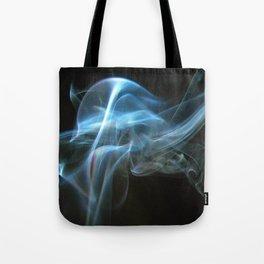 Just Misty. Tote Bag