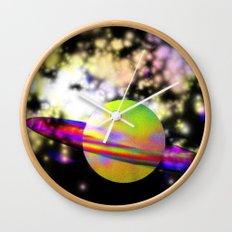 Guardian Of The Galaxy Wall Clock