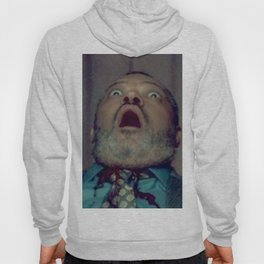 Scared Face Laurence Fishburn Hoody