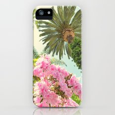 Spring to Summer iPhone (5, 5s) Slim Case