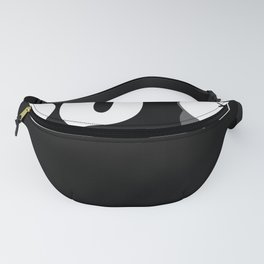 You Asshole In German A Sweet Provocation Fanny Pack