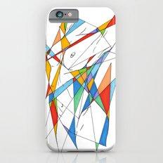 love is simple Slim Case iPhone 6s