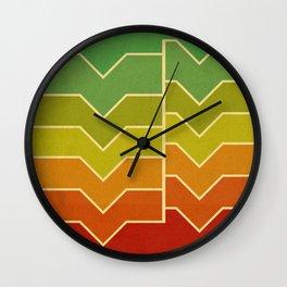 Nineteen ninety six Wall Clock