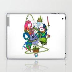 Adventure Time fan art celebration! Laptop & iPad Skin