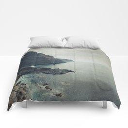 Wild Coast - La Palma Comforters