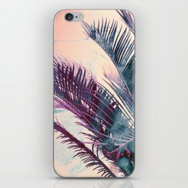 Candy Palms iPhone Skin