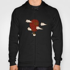 The Kiwi Learns to Fly Hoody