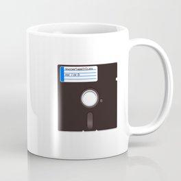 Whoo.mp3 There It Is Coffee Mug