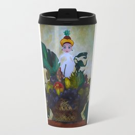 I dream of Fruits Travel Mug