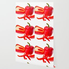Red pepper Wallpaper