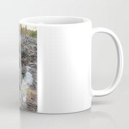 Loggin off Coffee Mug