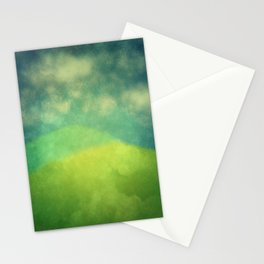 Mountain 155 Stationery Cards