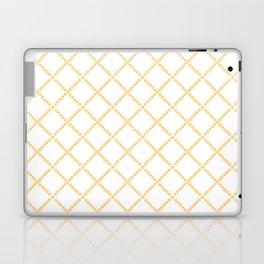 Criss Cross Laptop & iPad Skin
