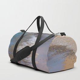 Lake_Michigan Beach, Charlevoix - III Duffle Bag