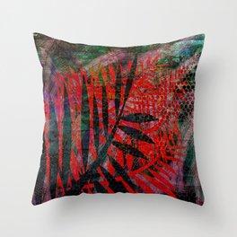 [dg] XO Digs (Havana) Throw Pillow