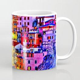 Colorful world Coffee Mug
