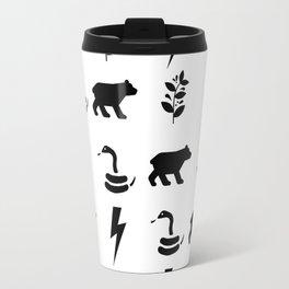Three Dark Crowns Travel Mug