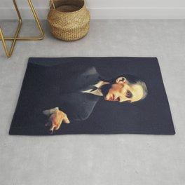 Marcel Duchamp, Artist Rug