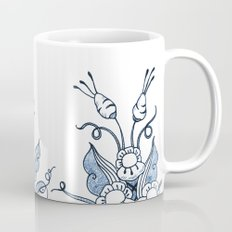 Scandi Kurbits 2 Mug