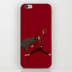 Air Frodo iPhone & iPod Skin