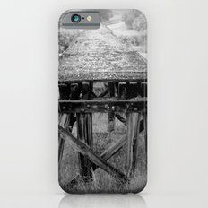 End of the Line Slim Case iPhone 6s