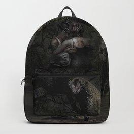 Moonlight Tango Backpack