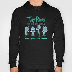 Tiny Ricks Dance Moves Hoody