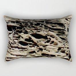 Comunidad de caracoles Rectangular Pillow