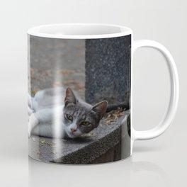 Mom and son Coffee Mug