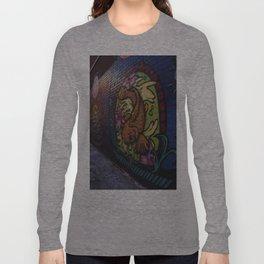 Glebe Koi Fish Long Sleeve T-shirt