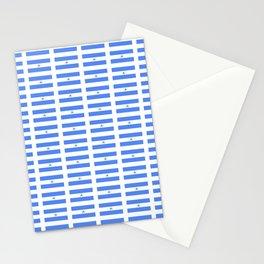 flag of nicaragua 2 - Nicaraguans,Nicaragüense,Managua,Matagalpa,latine. Stationery Cards