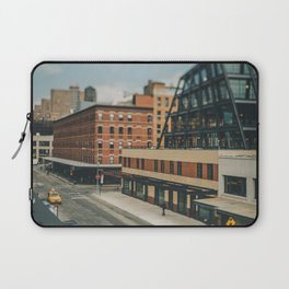 Manhattan Street Laptop Sleeve