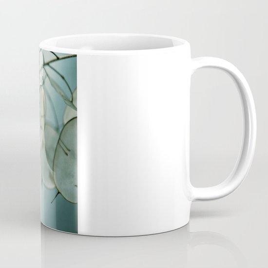 There is Strength Mug