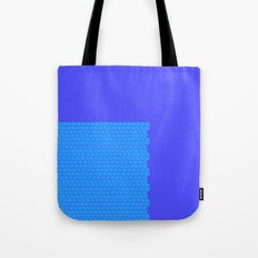 Tribally Greenishness Tote Bag