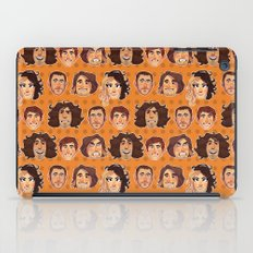 Game Grumps Pattern New iPad Case