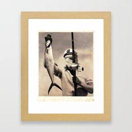Spring of 1970 Framed Art Print